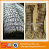 China Hebei BV Certificate company stainless steel bird cage wire mesh cable rope bird netting mesh