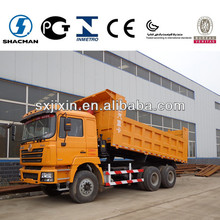 shacman dump truck better than used nissan ud dump truck