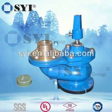 fire hydrant reducer - SYI GROUP