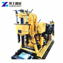 200m Depth Soil investigation core drilling machine for mineral exploration for taking sample