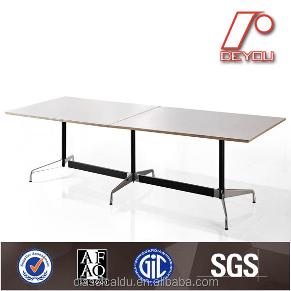 CT-609 Replica segmented modular conference meeting table