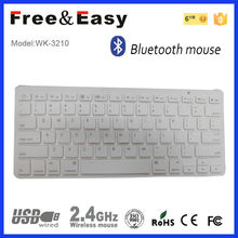Supplier ofmini bluetooth keyboard case with touchpad