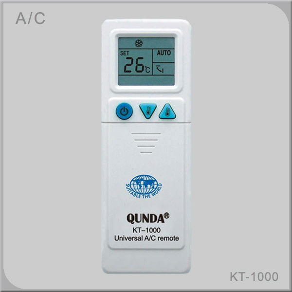 Control remoto kt-1000 air conditioner