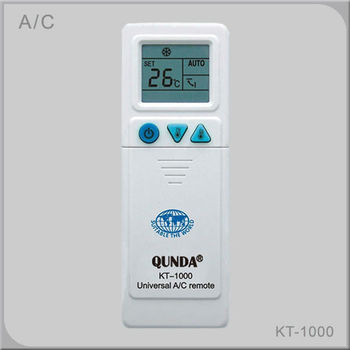KT-1000 air conditioner Remote control