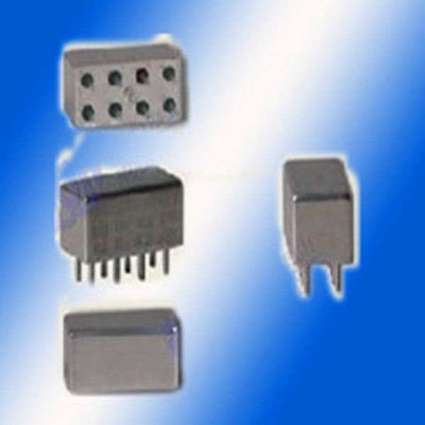 JZC-1M Microminiature DC Hermetically Sealed Electromagnetic aerospace Relay