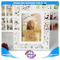 Factory direct wholesale christmas gift folding photo frame