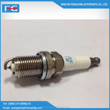 Auto parts OEM IFR7U 4D natural gas engine spark plugs for truck, bus, taxi for Japanese auto