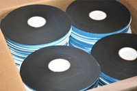 factory wholesale windows and doors sealing NORTON spacer tape glazing