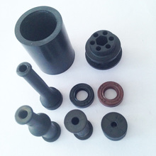 Automobile Rubber Seals/Rubber Parts/Components