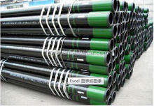 Water well casing pipe price casing pipe drilling steel water well casing pipe