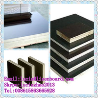 18mm Black Brown Film Faced Plywood
