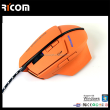 Drivers usb 7d wired gaming mouse with 7 Colorful lights