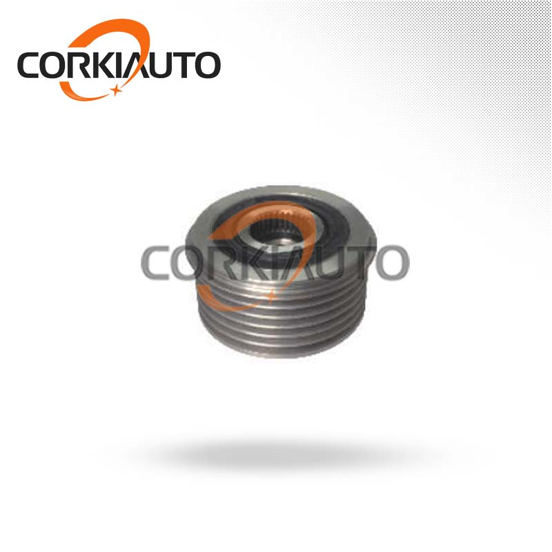 9949627;535007310;F-229603 High quality and good price alternator parts for clutch pulley