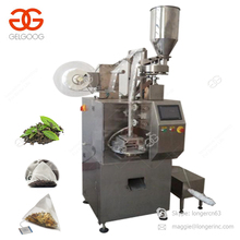 Automatic Cone Bag Packing Machine Triangle Tea Bag Packaging Machine Triangle Tea Bag Packer