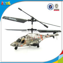 2 channel radio control helicopter