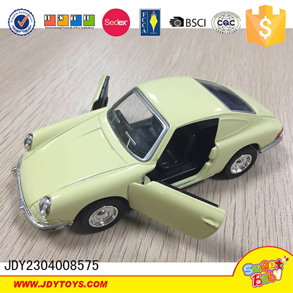 Hot selling kids diecast 1 32 scale model car mini die cast car for sale