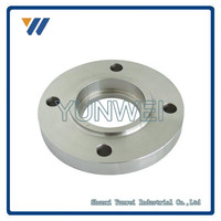 Black Steel a105/sa105n Alloy Steel Carbon Steel Floor Flange