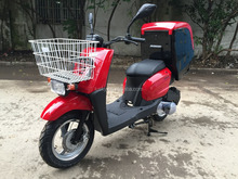 gasoline fastfood scooter 150cc