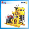 Higher cost performance electric water well drilling machines / chamfering drill bit