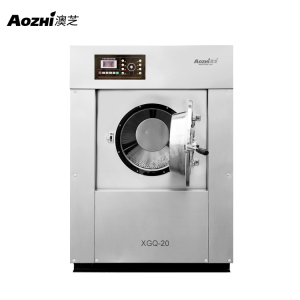 AOZHI China commercial wash machines industrial washing machine for sale