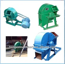 tree branch wood timber crushing equipment
