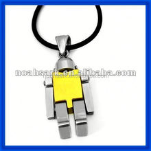 China Manufactures Stainless Steel Pendant TPSP178#