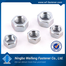 m50 hex.nut,China manufacturing and producer in China,good quality and good supplier