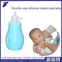 Wholesale 2015 New Arrival Silicone Adult Nose Cleaner