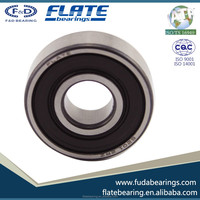 2015 Best Sale Deep Groove Ball Bearing 6201 6301 6001 Supplier F&D Bearing Made in China