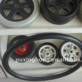 Made in China Supplier for PU Foam Filled Solid Tire