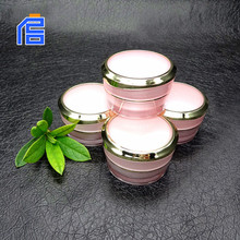 New Style High End China-Made Empty Acrylic Jar Container
