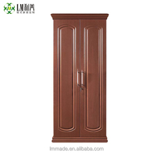 Amazing well bedroom furniture MDF wooden wardrobe