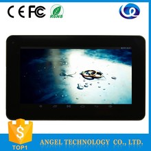 Thin 7 inch tablet wifi with cheap price in 2015 mid a20