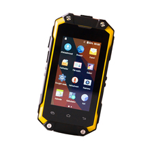 best outdoor cell phone Dual SIM 3G rugged mini credit card size cell phone