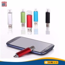 3 in 1 Multifunctional Micro USB OTG Memory Pendrive 8GB otg usb flash drive