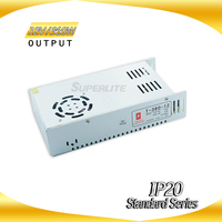 High quality AC DC 1800w 12v power supply for LED strips