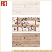 Custom 200X600Mm Modern Kitchen Wall Tile Photo , Tiles Price In Philippines For House Decoration