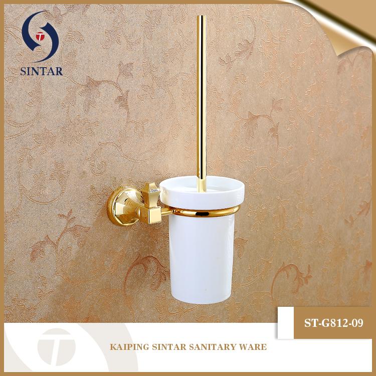 luxus design gold handtuchhalter bad accessoires set f r