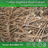Free Sample Herbal Extract Healthcare Supplement Radix Sophorae Tonkinensis Extract Tonkin Sophora Root Extract Powder