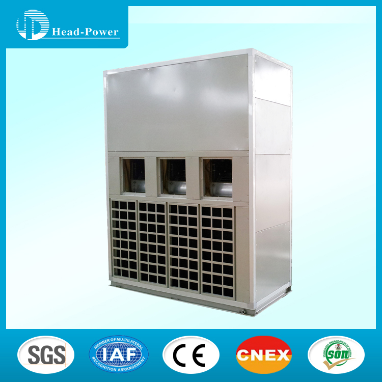 Free Standing R22 Duct-Commercial Air Conditioner
