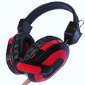 Noise canceling Internet Cafes HiFi headphones