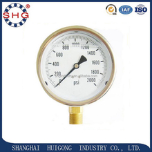 Wholesale Cheap best Selling yf pressure gauge
