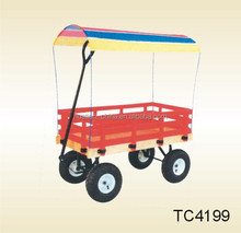 tool cart TC4199,garden wagon