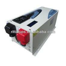 rechargeable battery inverter 1KW-6KW