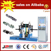 Crankshaft Flywheel Belt Drive Balancing Machine (PHQ-160H)
