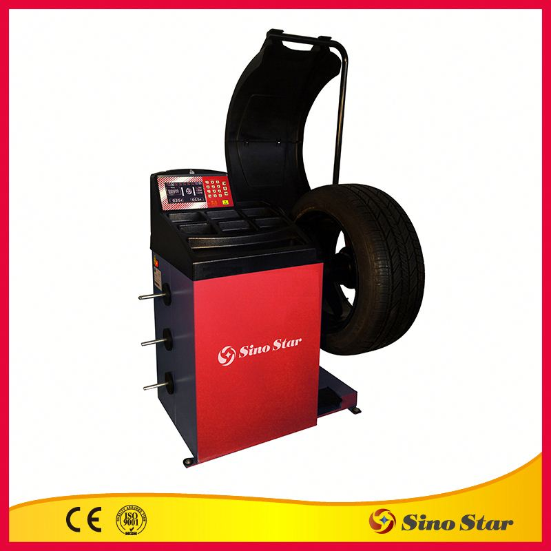 Vehicle repair equipment / wheel balancing and alignment equipment / wheel repair machine for sale
