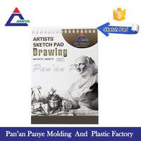 Free Sample Wholesale A4 sketch drawing book for art