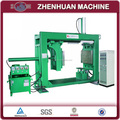 Best quality APG casting machine for epoxy resin insulators from Chinese manufacturer