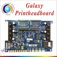 Original and all new DX5 Galaxy printhead board for Galaxy UD-161/1612,UD-181/1812,UD-211/2112,UD-2512,UD-3212LC UD-3212LD.