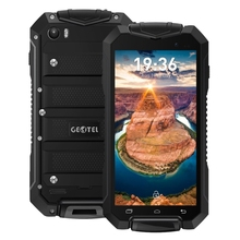 High Quality Cheap waterproof shockproof dustproof cell phone Geotel A1, 1GB+8GB, 4.5 inch, 3G waterproof phone